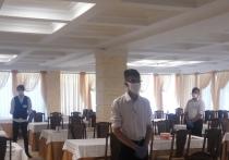 Лето строгого режима: что поисходит в крымских отелях
