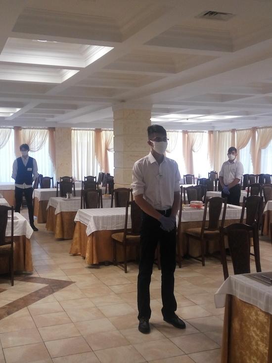 Эксперты проверили работу крымских отелей в условиях ограничительных мер