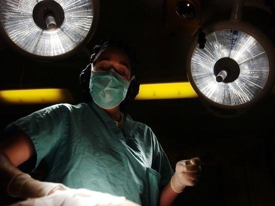 Москвичка скончалась на операционном столе в частной клинике пластической хирургии