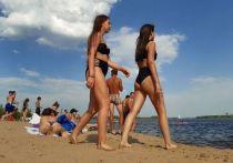 Мэр Исаев и губернатор Радаев рассказали друг другу об отсутствии в Саратове пляжа