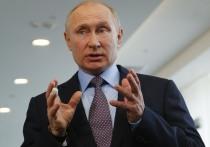 Стало известно, какие военные корабли Путин заложит в Керчи