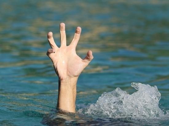 На реке Черный Июс в Хакасии утонул 12-летний школьник