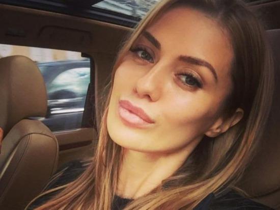 Виктория Боня попала в ДТП в Италии