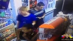 В Улан-Удэ полиция разыскивает трех неизвестных в шортах