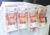 В Невинномысске антикоррупционер вымогал 2 млн рублей взятки