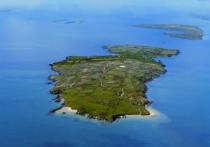 Частный остров у побережья Ирландии был продан более чем за 6 миллионов долларов почти как «кот в мешке» – покупателю, который видел его лишь в видеоролике
