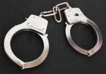Задержан грабитель банка в Петербурге