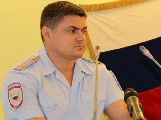 За крупную взятку задержан заместитель мэра Томска по безопасности