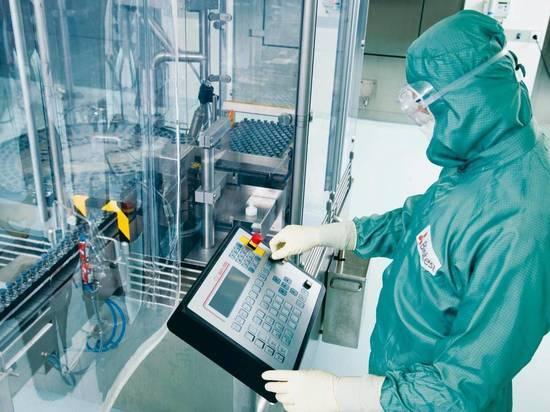 Германия: Компания Biotest представляет новый препарат Corona