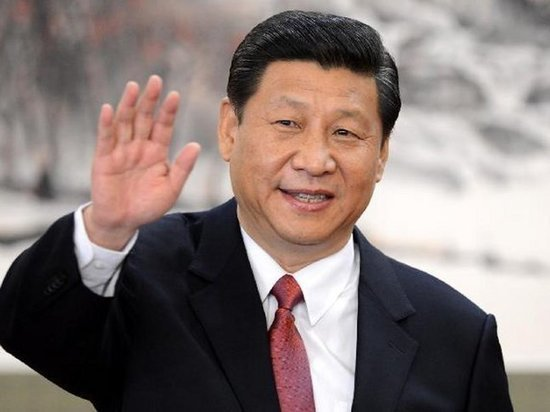 Гонконг бросил вызов лидеру Китая Си Цзиньпину