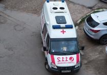 Семейная драма произошла в Можайске – заместитель главного врача местной больницы убил жену и покончил с собой