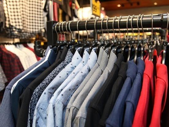 Южноуралец украл из торгового комплекса одежду на 30 тысяч рублей