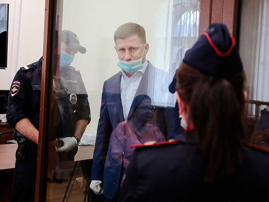 Тем не менее ему придется пока потерпеть: Мосгорсуд отклонил апелляционную жалобу на арест