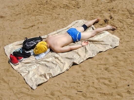 Россиянам пообещали жаркую вторую половину лета