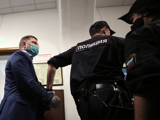 Фургал не одобрил массовые акции протеста в Хабаровске