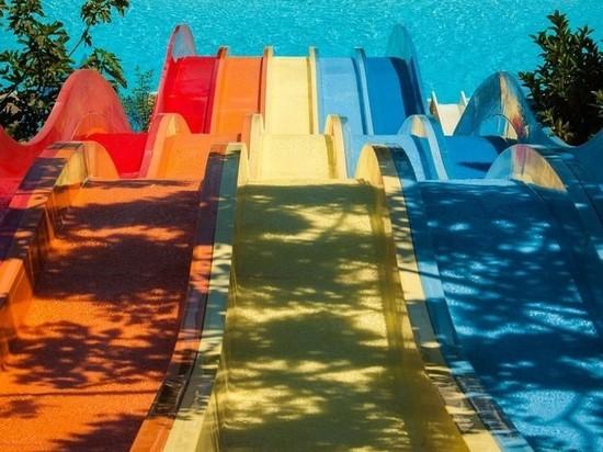 На Кубани разрешили открыть аквапарки