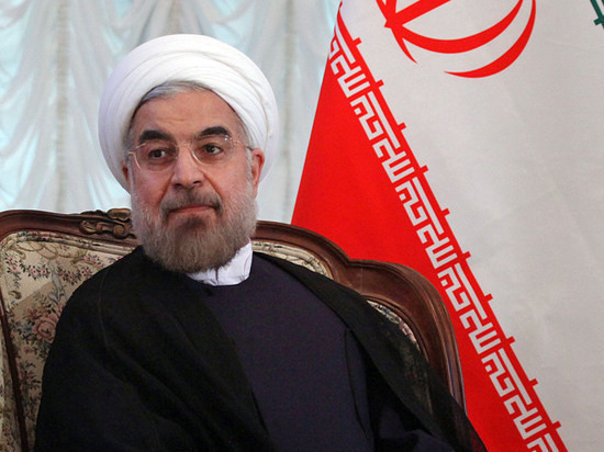 Роухани подтвердил приверженность Ирана СВПД в разговоре с Путиным