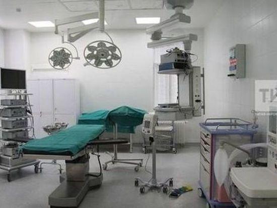В Татарстане зарегистрировали еще одну смерть от коронавируса