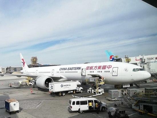 В США вознамерились ограничить въезд десяткам миллионов граждан Китая