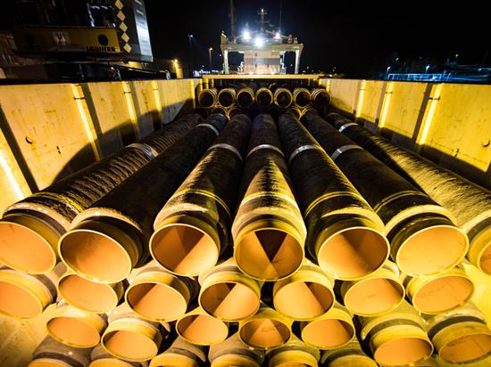 Дойдет ли российский газ до Берлина