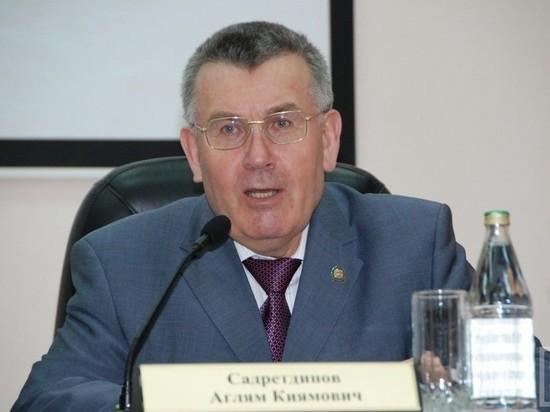 Экс-министра экологии Татарстана подозревают в заказном убийстве