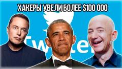 Эксперт раскрыл схему взлома Твиттера знаменитостей США
