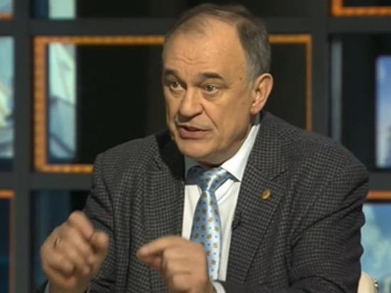 Бывший главный санитарный врач Москвы разгромил меры борьбы с коронавирусом