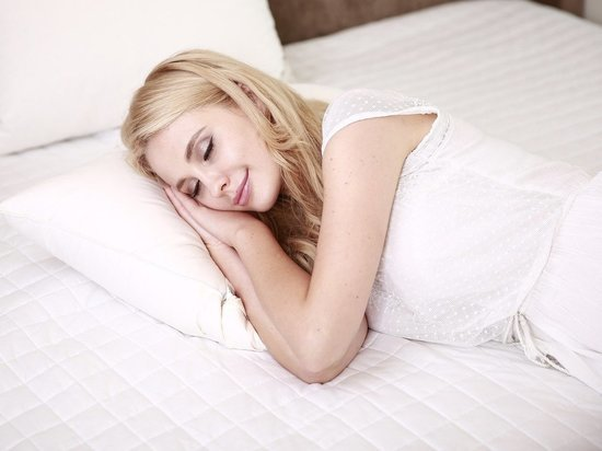 Российские ученые выяснили, как хороший сон помогает в борьбе с коронавирусом