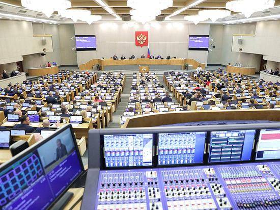 Депутату не удалось «улучшить имидж» поправок Путина о воспитании школьников