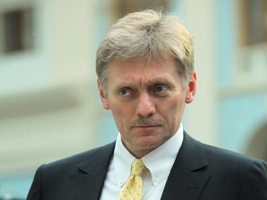 В Кремле отвергли обвинения в хакерских атаках на Великобританию