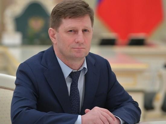 СК заявил о неопровержимых доказательствах вины Фургала