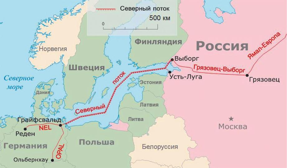 """d7f6b376fce86e341efdb3ce450382e9 - """"Убирайтесь"""": США всеми силами пытаются заблокировать """"Северный поток-2"""""""