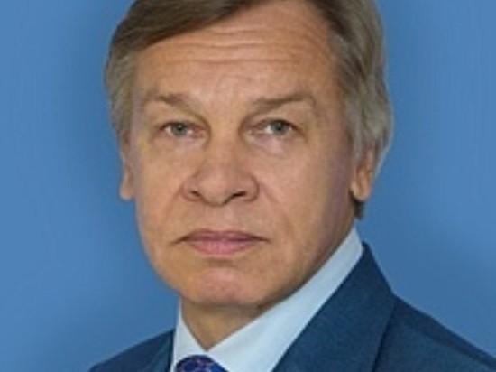 Пушков прокомментировал ответ Горбачева на обвинения в капитуляции