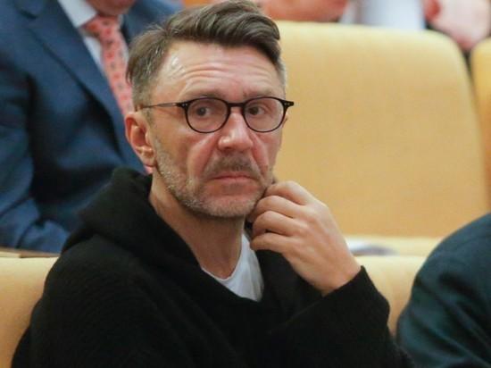 Шнуров опроверг участие в выборах в Госдуму, поддев Титова