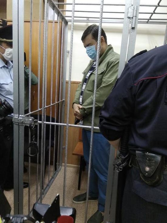 Юрист из дела о суррогатном материнстве арестован на два месяца