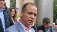 Адвокат рассказал о секретных материалах в деле Сафронова