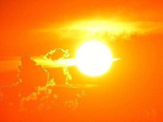 Зонд получил первые фотографии Солнца с близкого расстояния