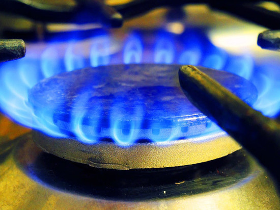 С 1 августа в России повысится цена на газ для населения