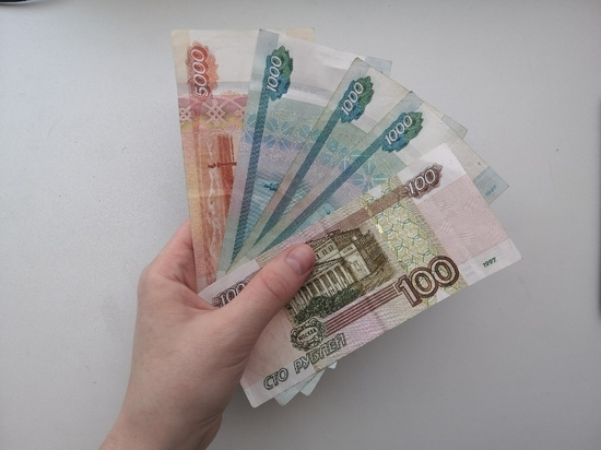 Лариса Каманина: «Вологжане получают выплаты на детей от 3 до 7 лет своевременно и в полном объеме»