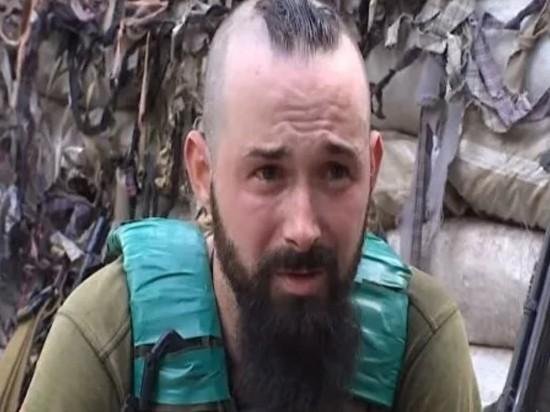 Эксперт раскрыл за какое вознаграждение он мог воевать в украинском нацбате