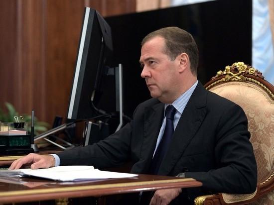 Дмитрий Медведев обвинил США в «борзости»