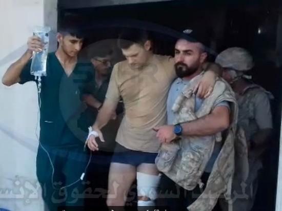 Появилась другая версия о виновниках атаки на российских военных в Сирии