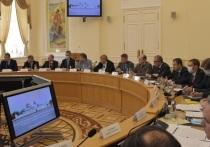 Замминистра финансов выразил благодарность Сергею Ситникову