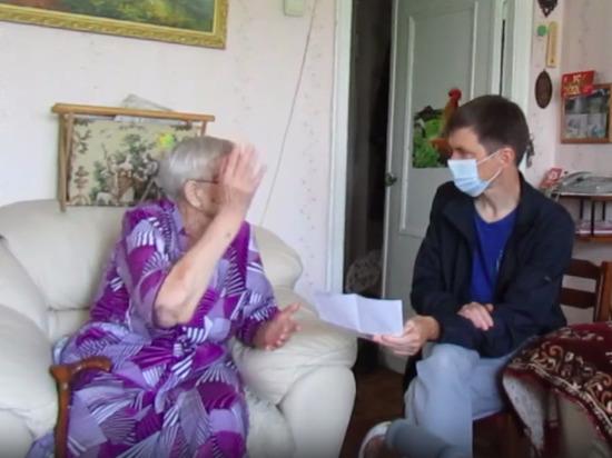 Власти Новосибирска отказали ветерану в законном жилье