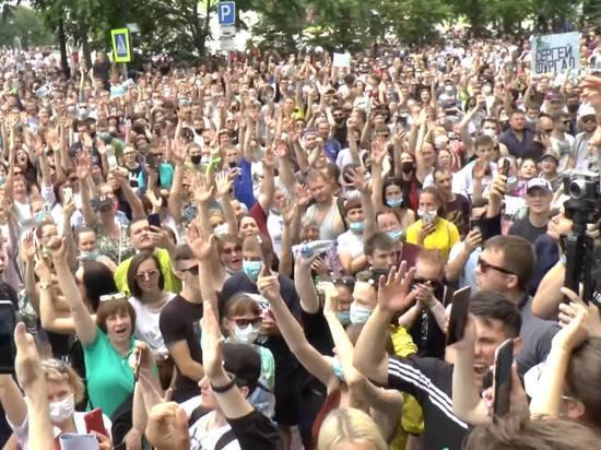 Власти могут вернуть коронавирусные ограничения в Хабаровске