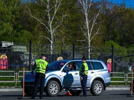 В Челябинске водителей начнут массово проверять на трезвость