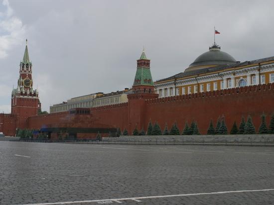 Кремль ответил на обвинения в похищении данных разработки коронавирусной вакцины
