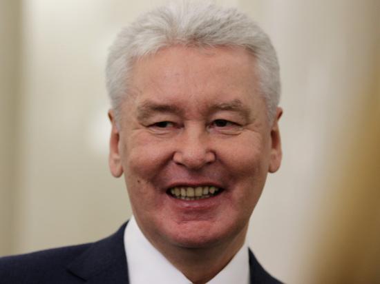 Собянин заявил, что у 60% москвичей появился иммунитет к коронавирусу