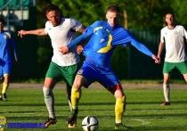 Игорь Никульшин: «Динамо» - это возможность заявить о себе в большом футболе»