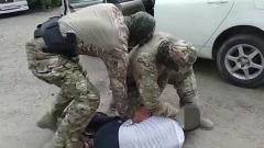 ФСБ предотвратила теракт в Хабаровске: видео спецоперации